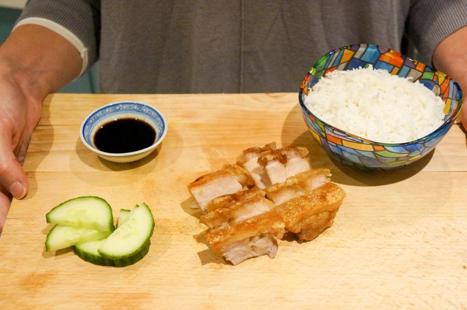 Thai pork crackle_12