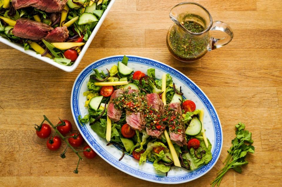 Thai beef salad_17