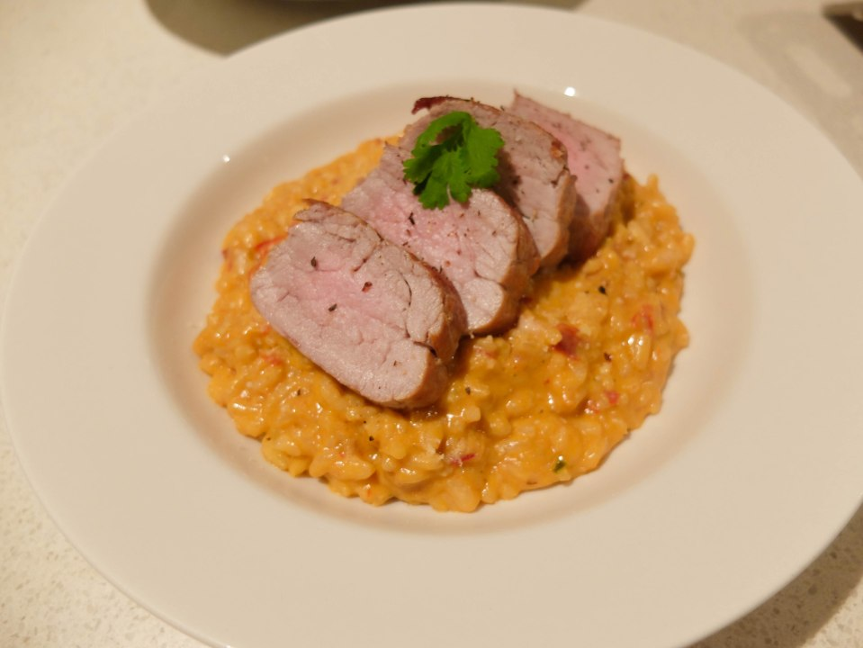 Asian risotto-23