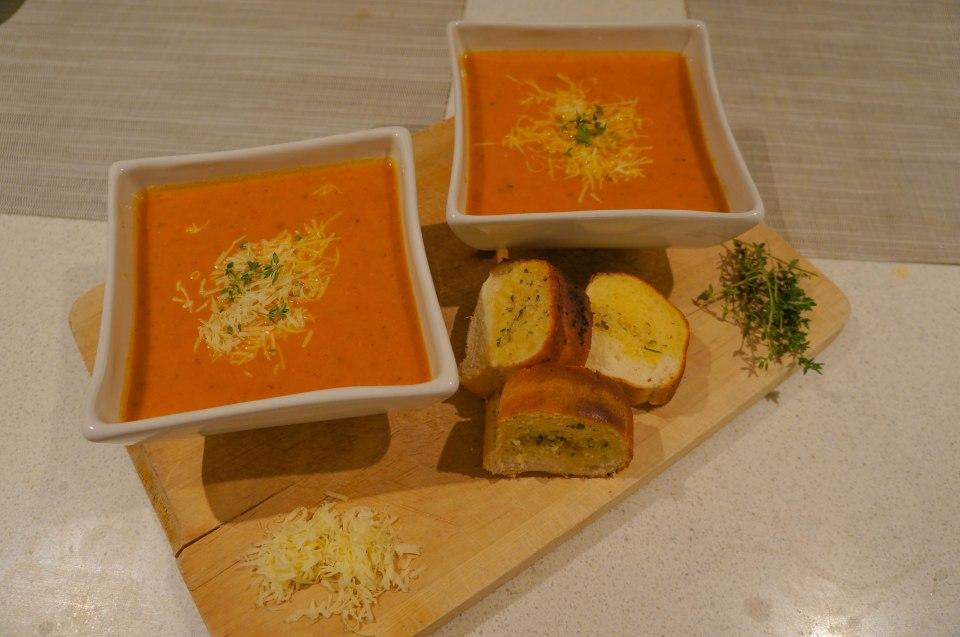 Tomato thyme soup-14